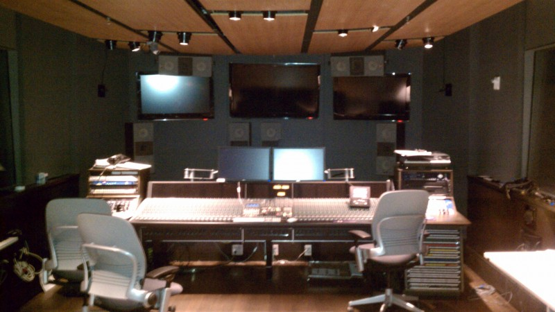 My Ideal Studio