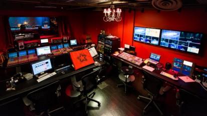 Redstar Studio